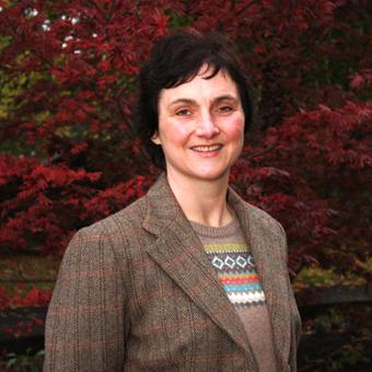 Marion Smith-Portrait