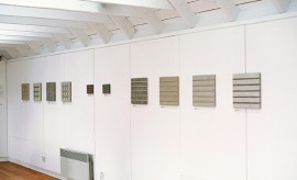 Marion Smith - Trailhead - Installation Shot
