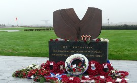 Marion Smith-Lancastria Memorial